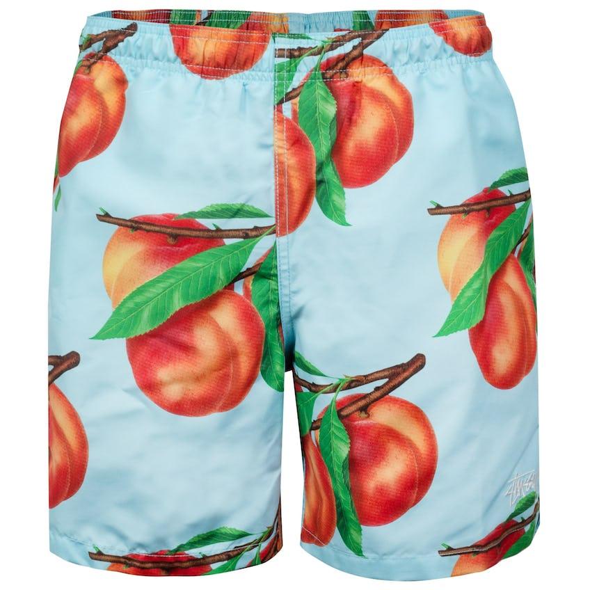 Peaches Water Short Blue - SS21
