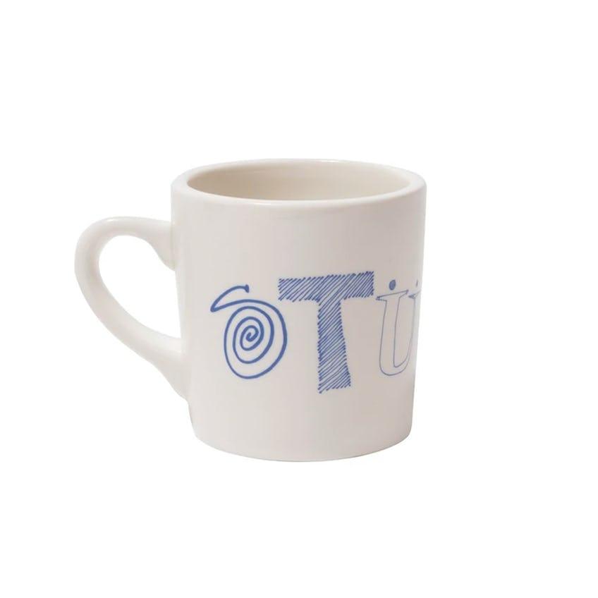 Ransom Mug White - SS21