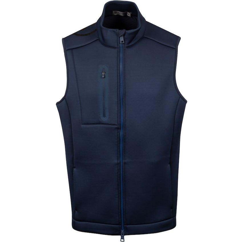 Full Zip Tech Vest Twilight - SS21