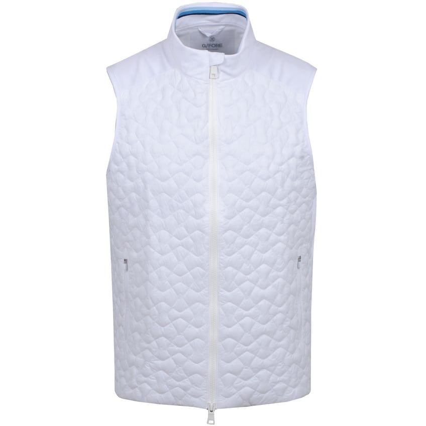 4.1 Vest Snow - SS21