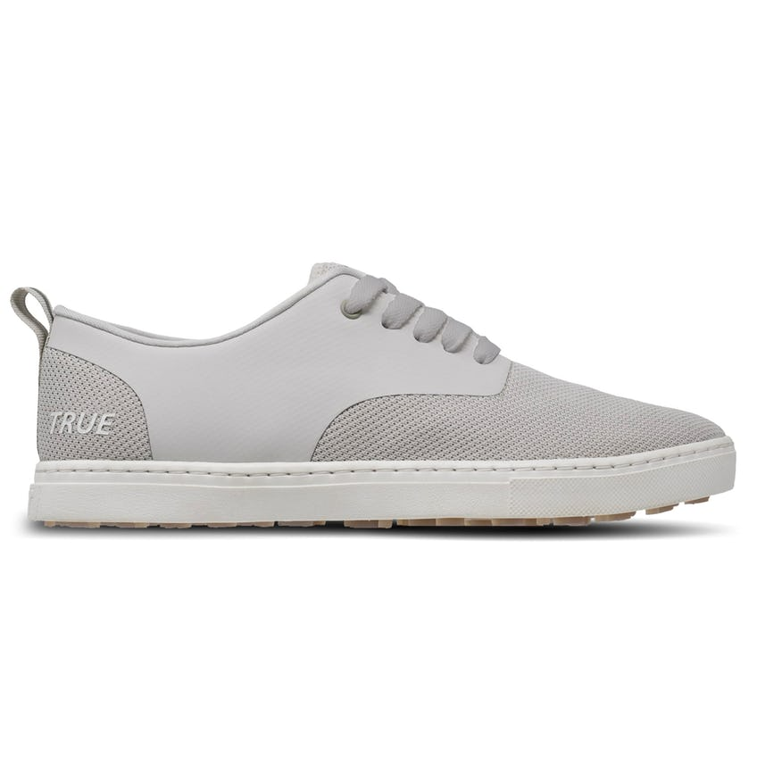 True Eco Knit Golf Shoes Stone Grey - SS21