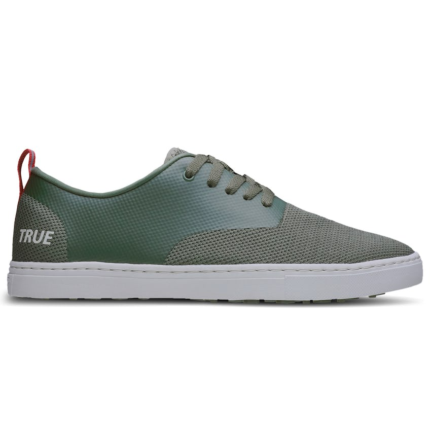 True Eco Knit Golf Shoes Forest - SS21
