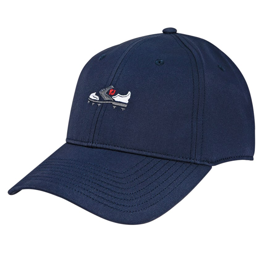 Performance Shoe Cap HDZ Navy - SS21