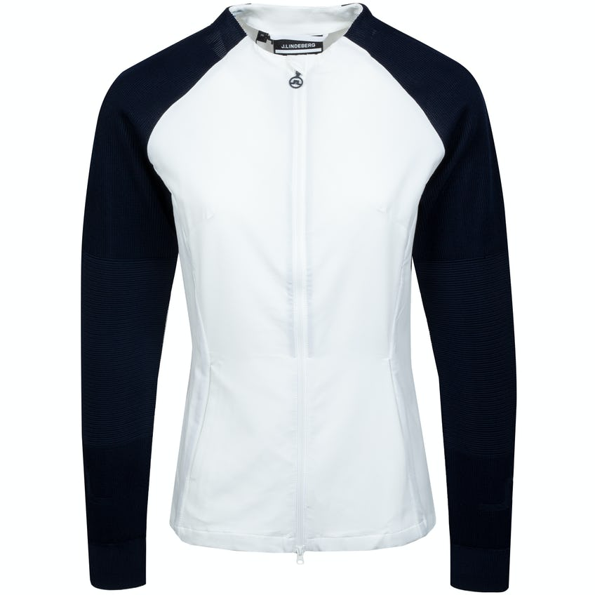 Womens May Double Weave Stretch Jacket JL Navy - SS21 0