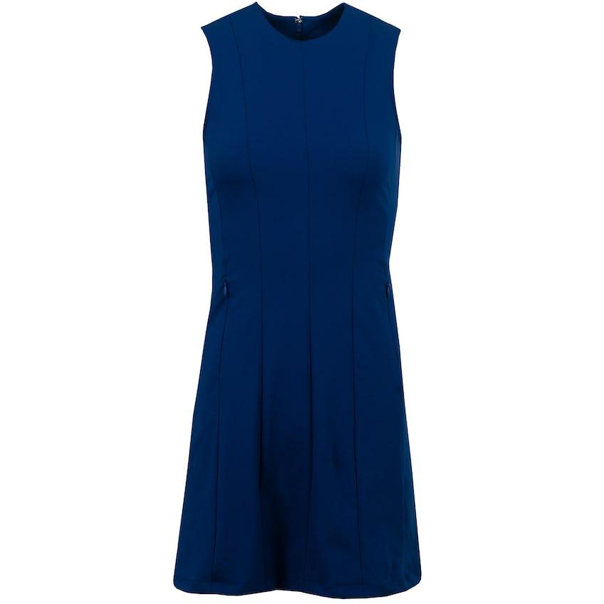 Womens Jasmin Lux Sculpt Dress Midnight Blue - SS21 0