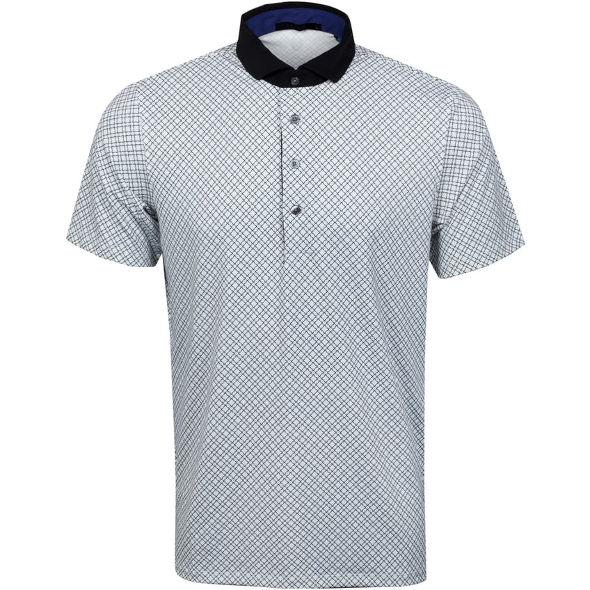 Dances With Antlers Polo Shirt Arctic- SS21