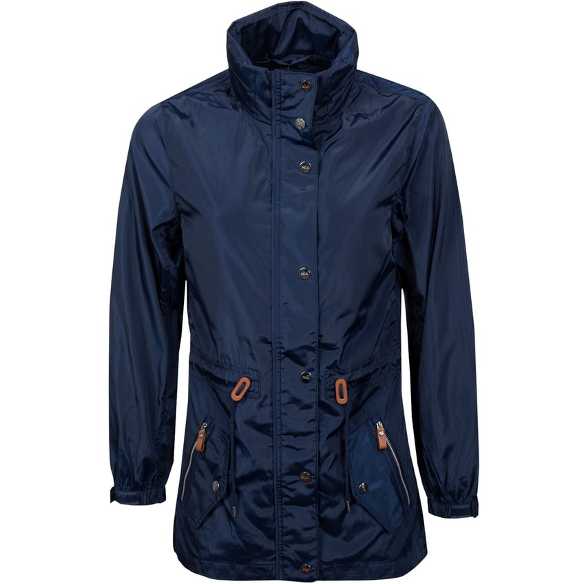 Womens Heritage Jacket French Navy