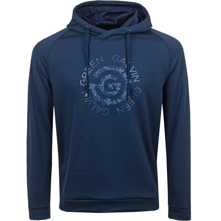 LE Darcy Insula Hoodie Navy - SS21 0