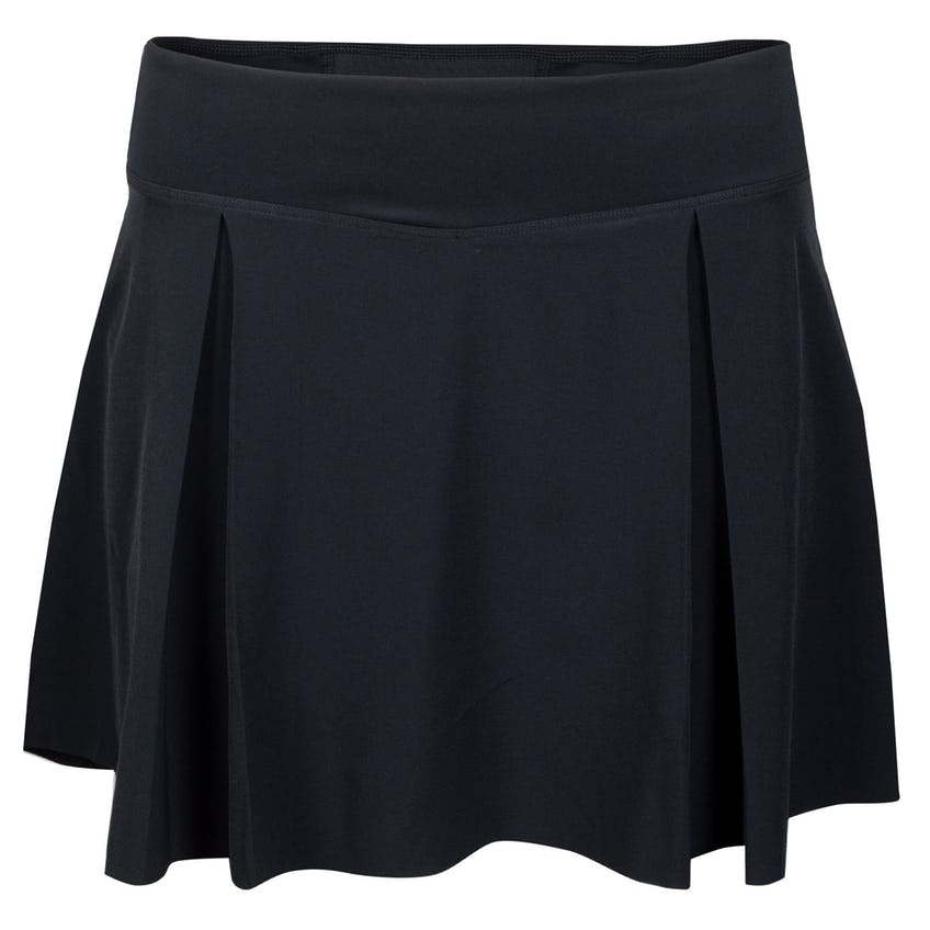 Womens Club Skirt Black - SS21