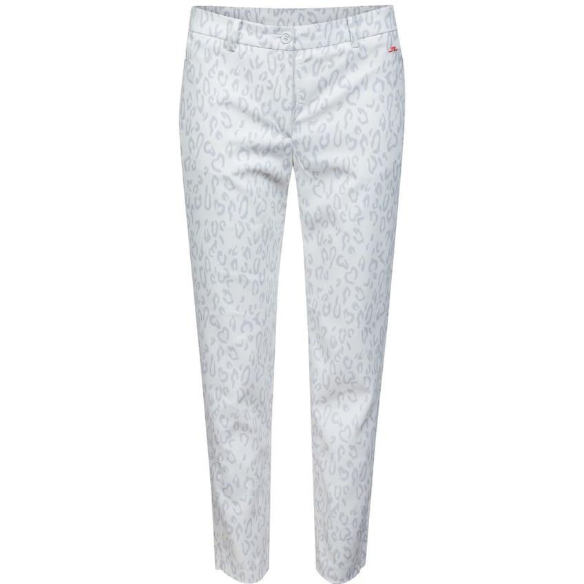 Womens Dana Micro High Stretch Print Trouser Animal Grey/White - SS21 0