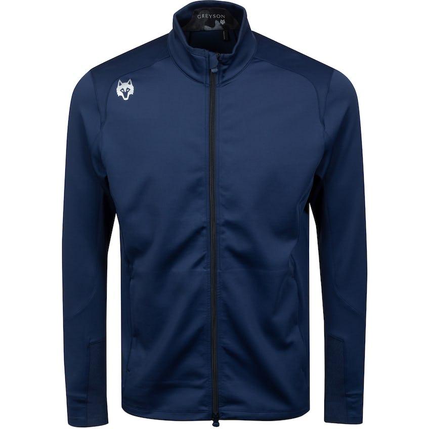 Sequoia Full Zip Jacket Maltese - SS21