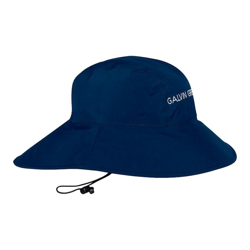 Aqua Gore-Tex Hat Navy - 2021