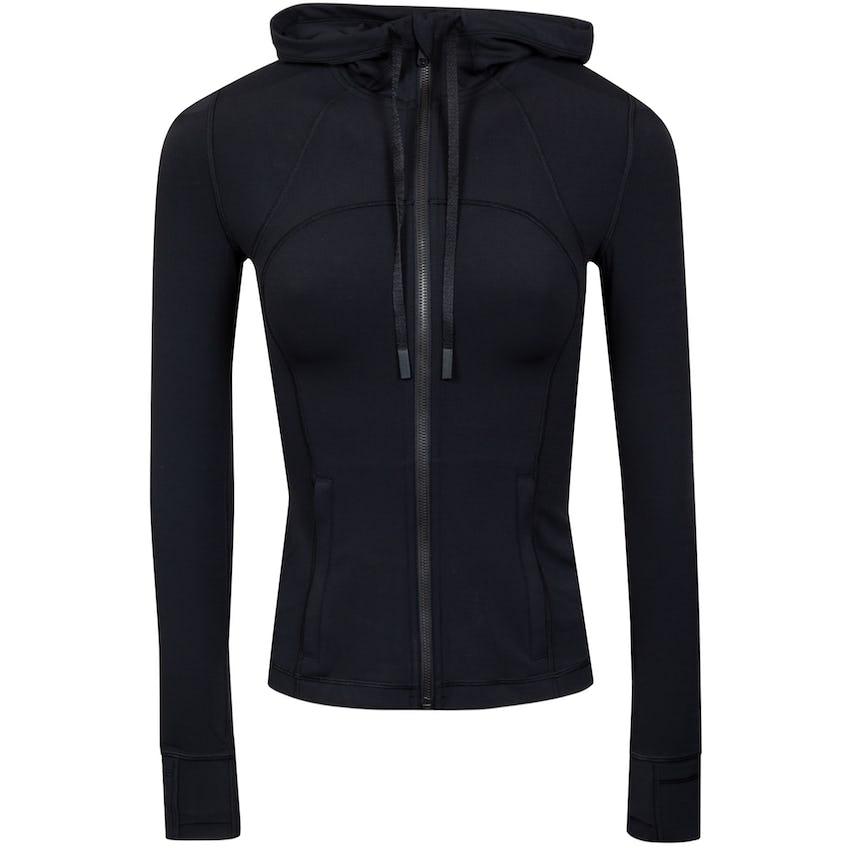 x TRENDYGOLF Hooded Define Jacket *Nulu Black - SS21 0