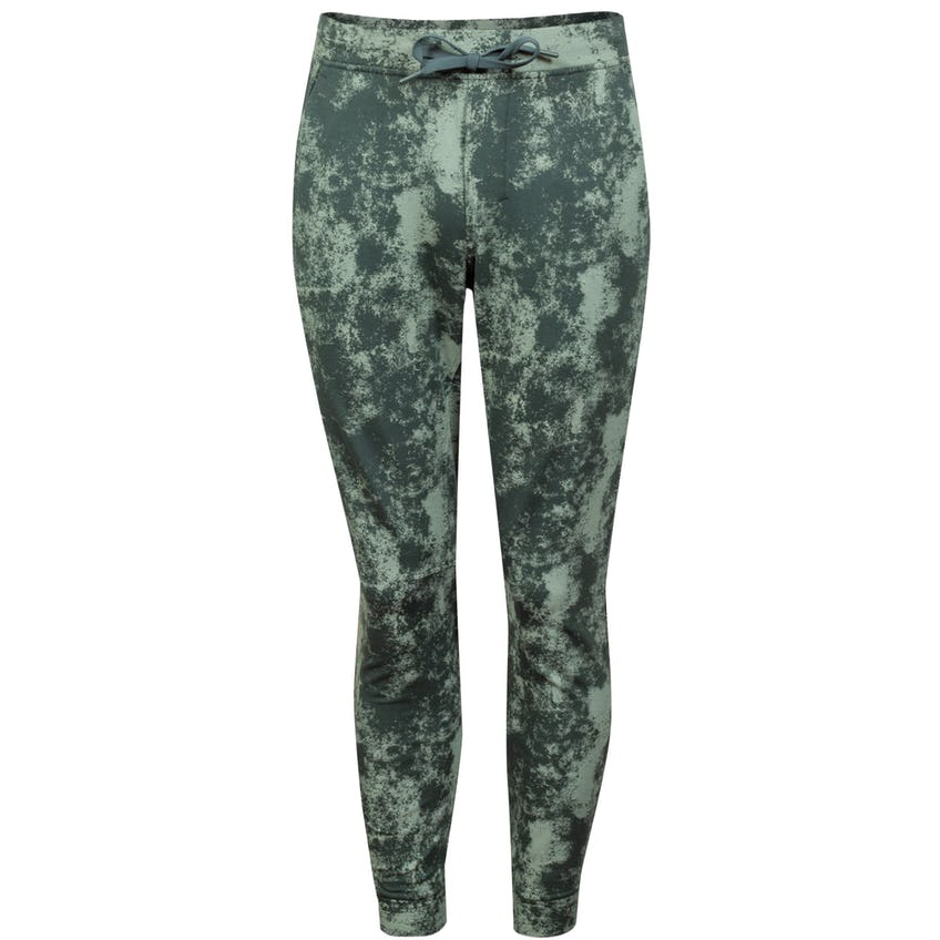 """City Sweat Jogger 29"""" *French Terry Astral Smoked Spruce Green Fern - SS21 0"""