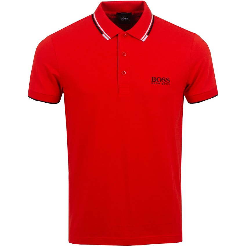 Paddy Pro Fiery Red - SS21