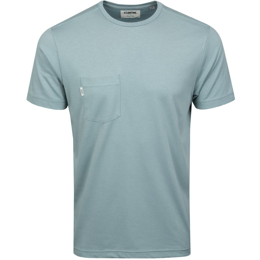 Aldo Crewneck T-Shirt Slate 0