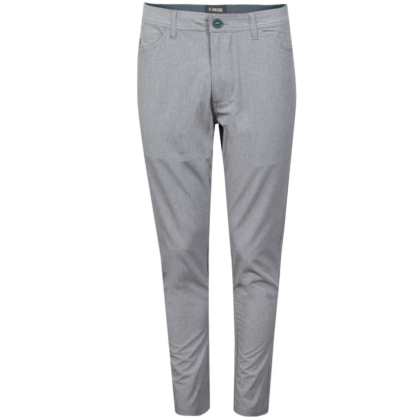 Five Pocket Boardwalker Trouser Grey 0