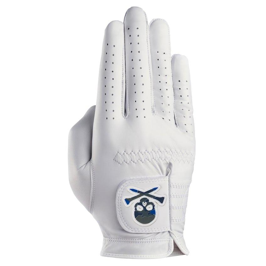 Camo Skull Right Glove Snow - SS21