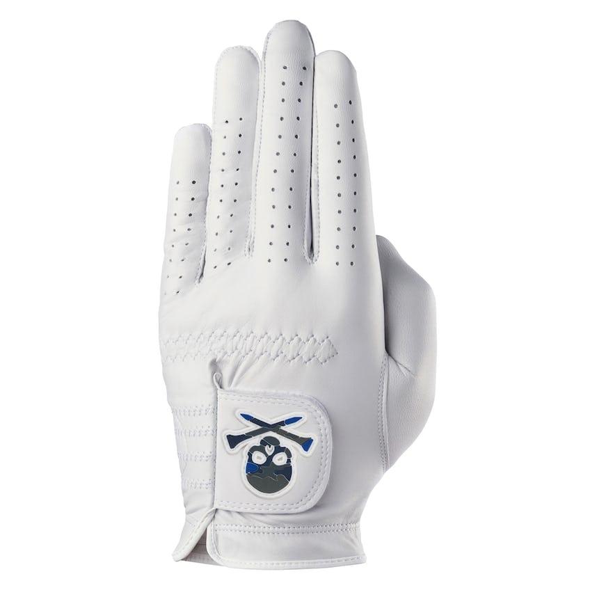 Camo Skull Left Glove Snow - SS21