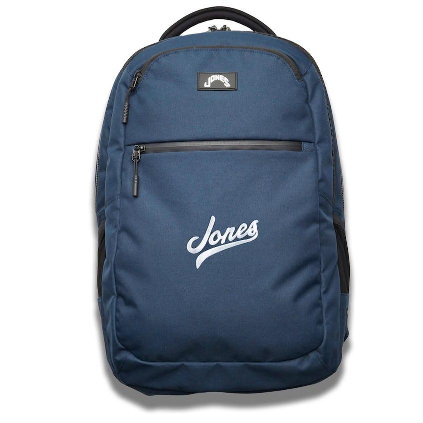 Varsity A1 Backpack Navy 0