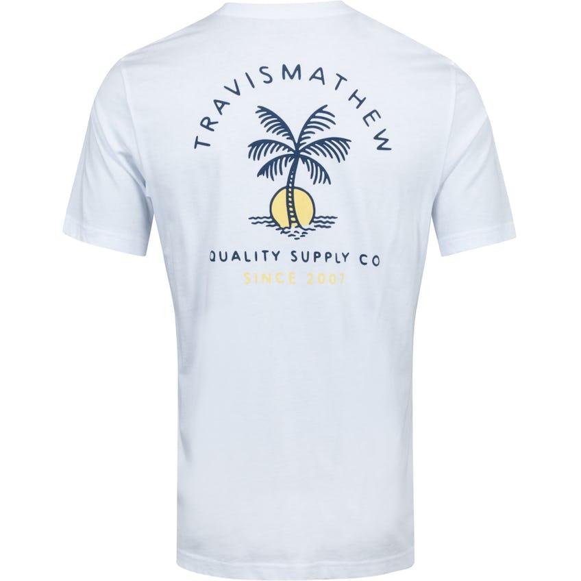 Meet and Greet T-Shirt White - SS21