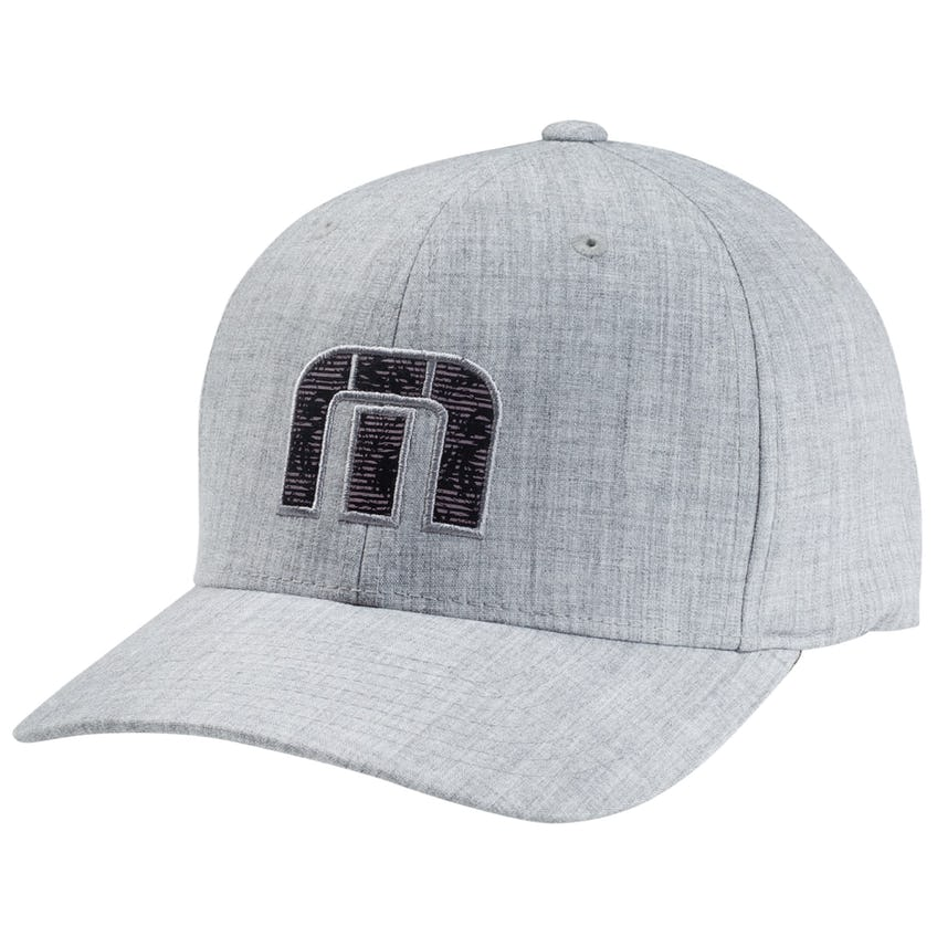 Fine and Sandy Cap Heather Grey - SS21