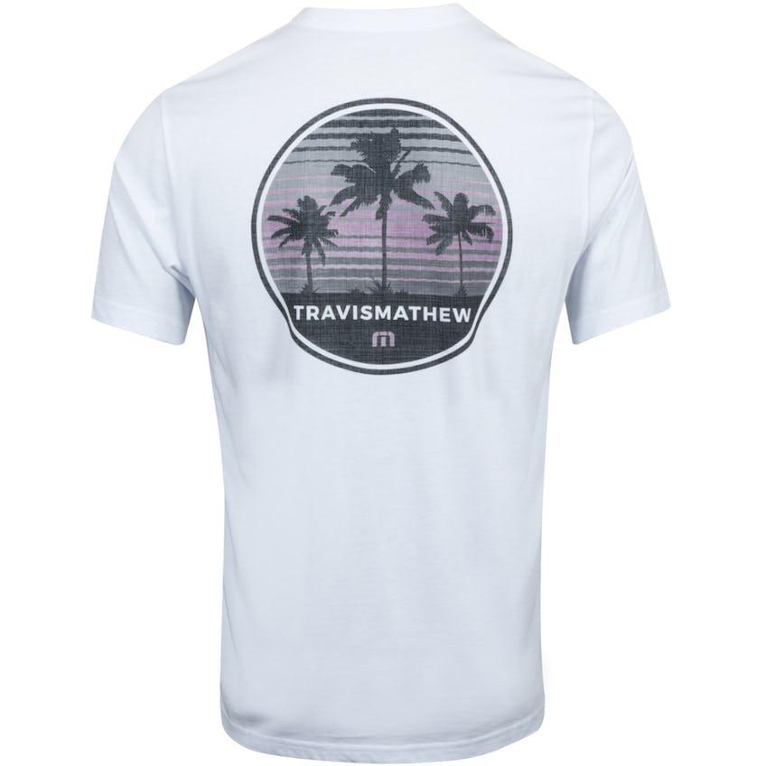 Anchored T-Shirt White - SS21 0