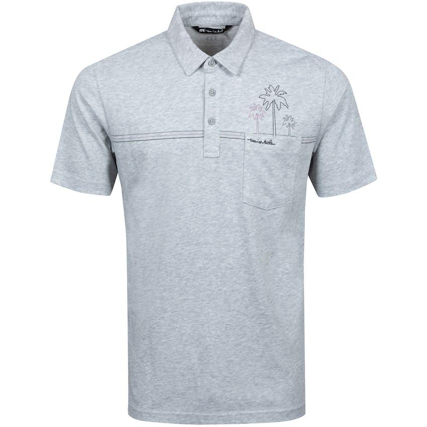 Westcoaster Polo Shirt Grey - SS21 0