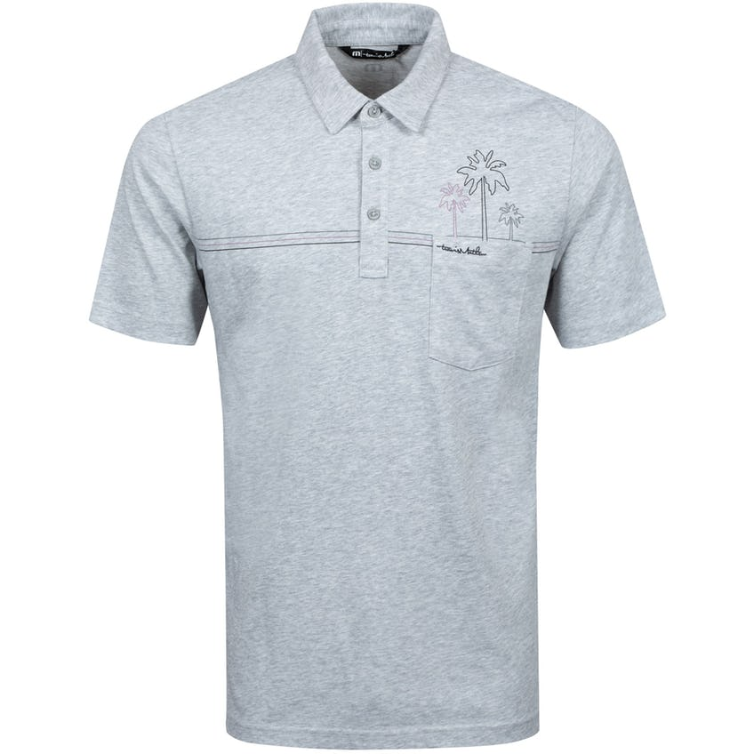 Westcoaster Polo Shirt Grey - SS21