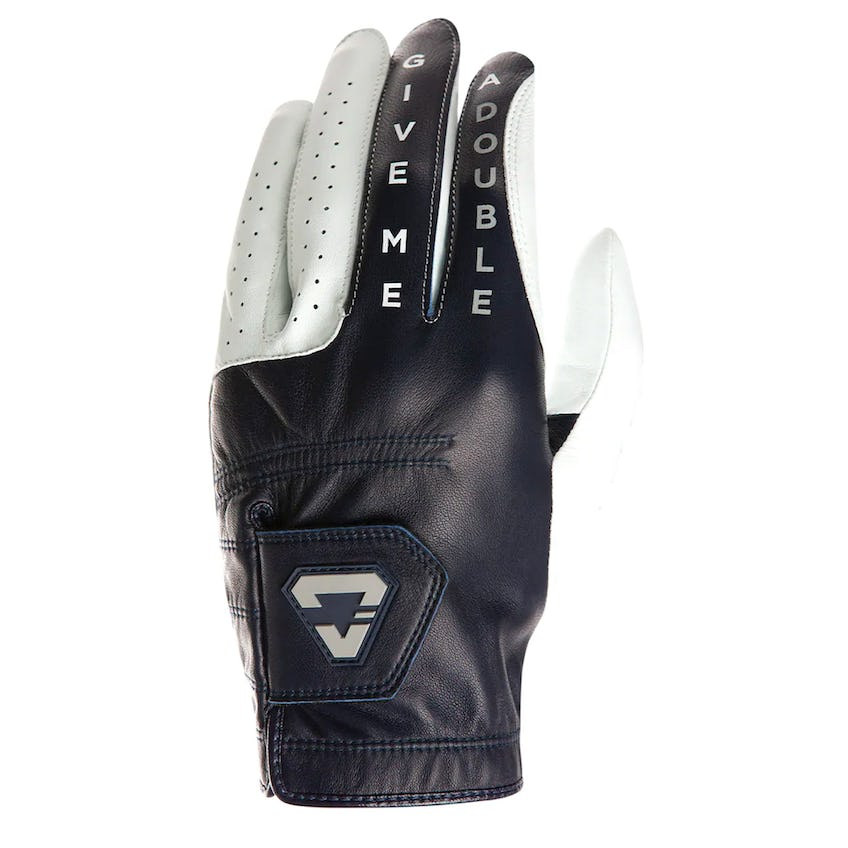Double Me Right Glove Blue Nights - SS21