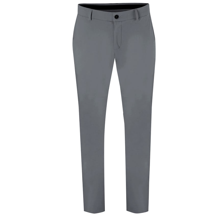 Iver Tailored Fit Pants Steel Grey - SS21