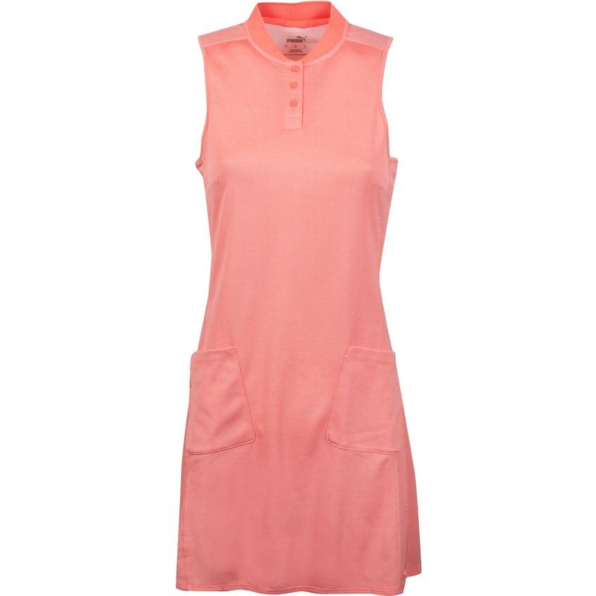 Womens Farley Dress Georgia Peach 0