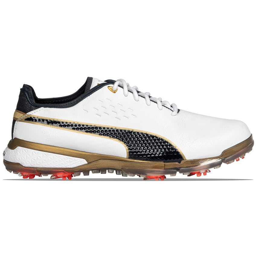 PROADAPT Delta Golf Shoes Puma White/Navy Blazer 0
