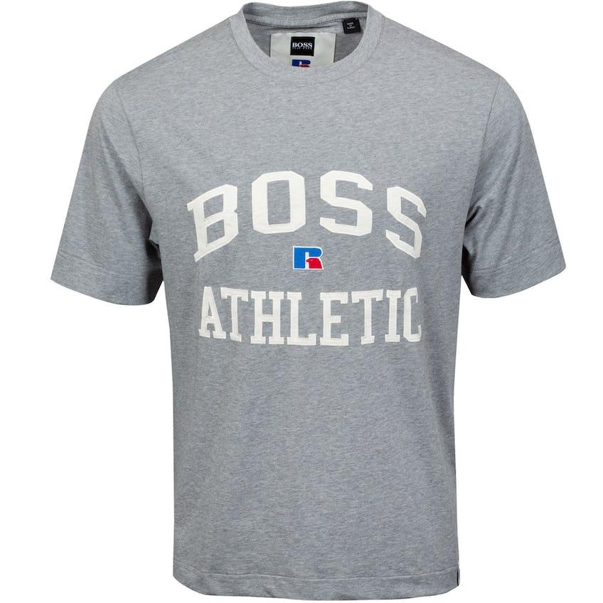 x Russell Athletic T-Shirt Medium Grey