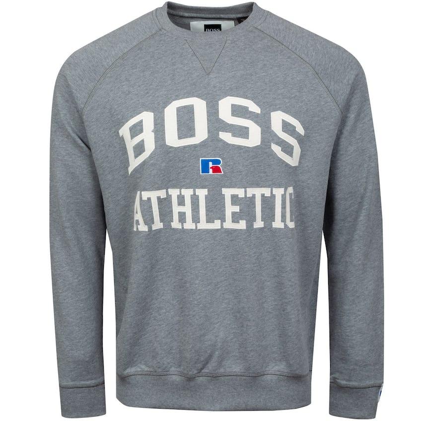 x Russell Athletic Stedman Sweatshirt Medium Grey 0