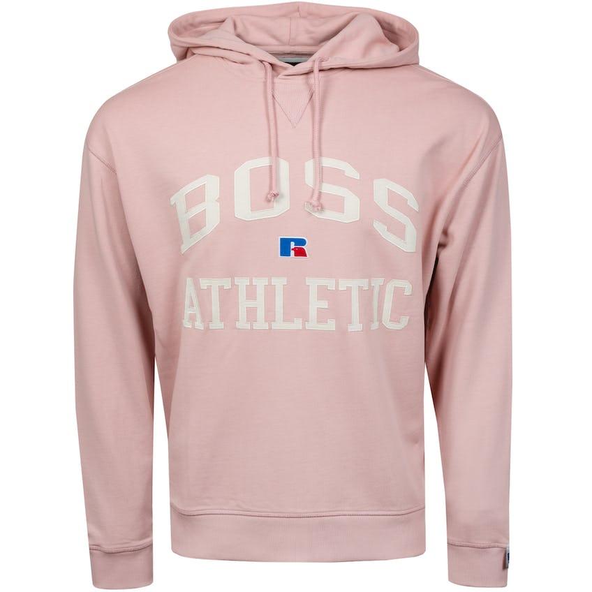 x Russell Athletic Safa Sweatshirt Pastel Pink