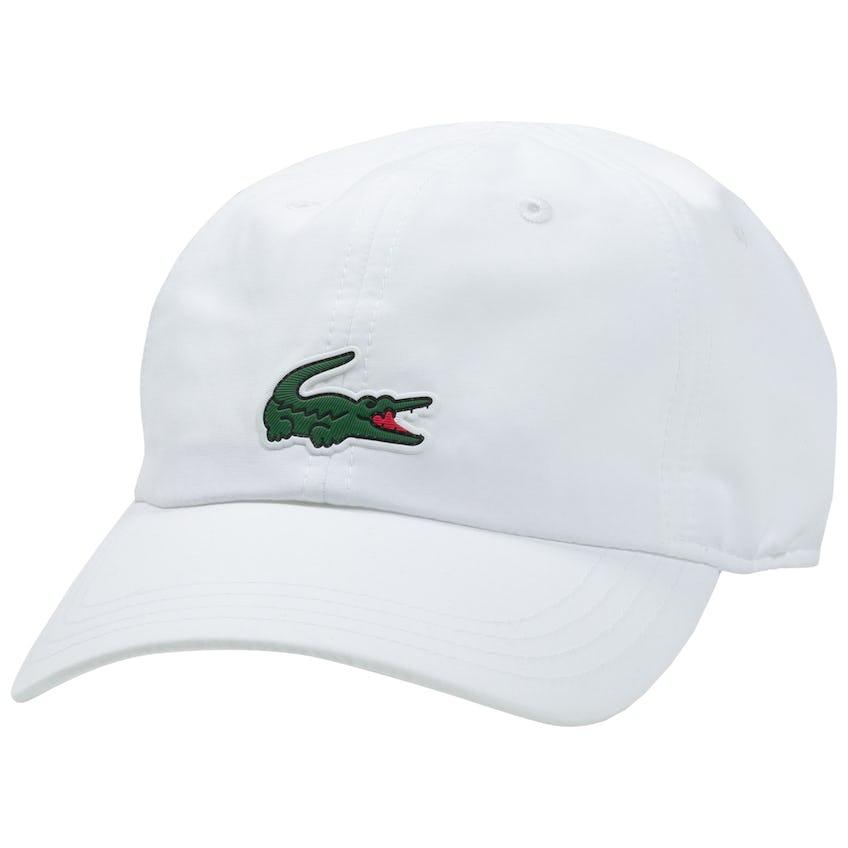 Novak Djokovic Microfiber Cap White