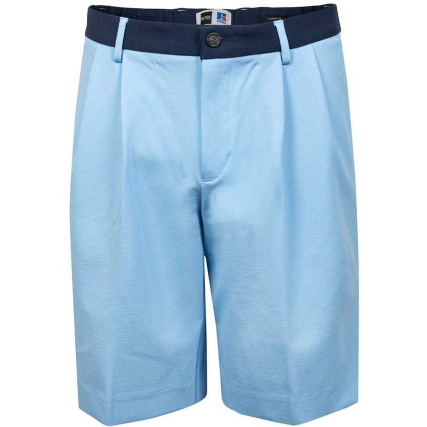 x Russell Athletic Pollock Shorts Open Blue