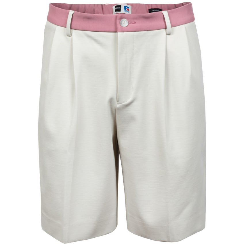 x Russell Athletic Pollock Shorts Light Beige