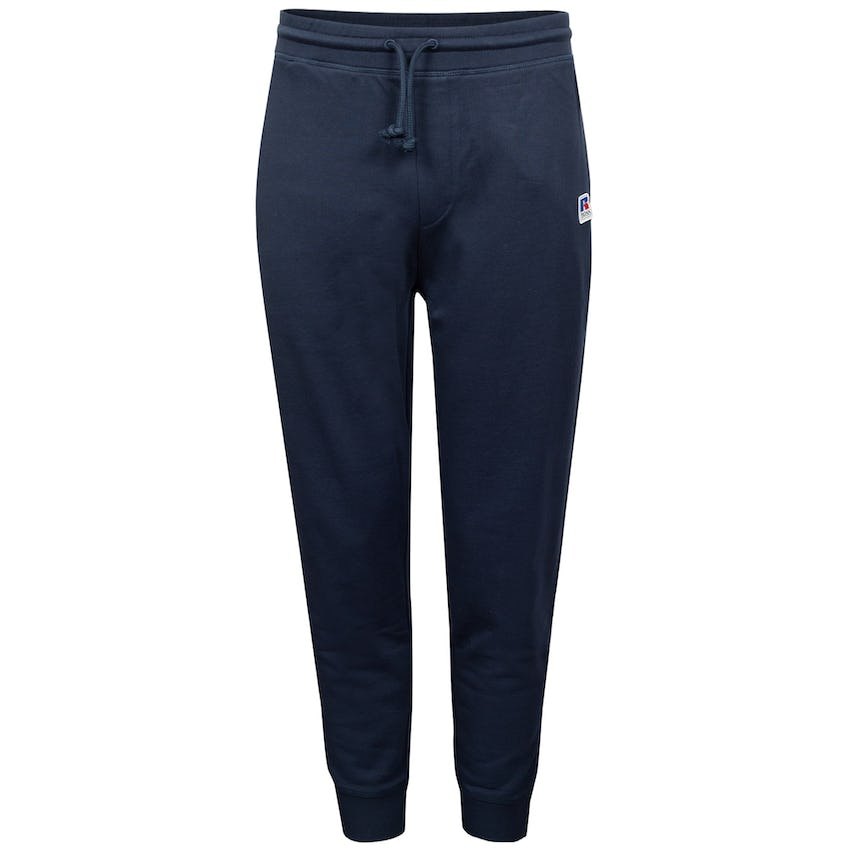 x Russell Athletic Jafa Jersey Trousers Dark Blue