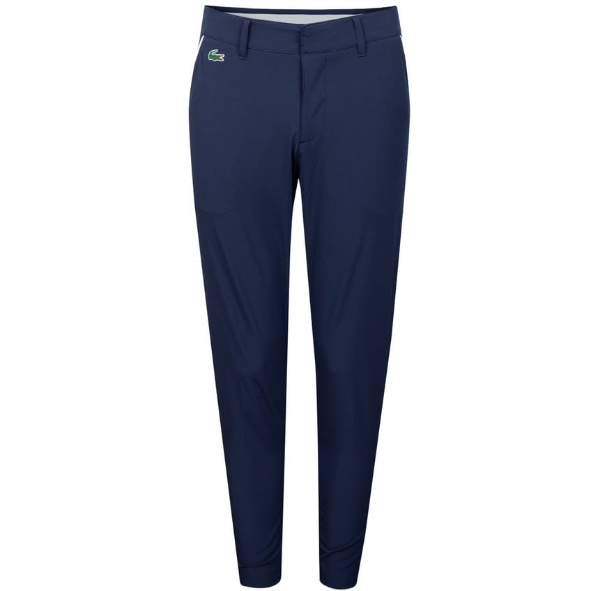 Lightweight Stretch Chino Trousers Navy 0