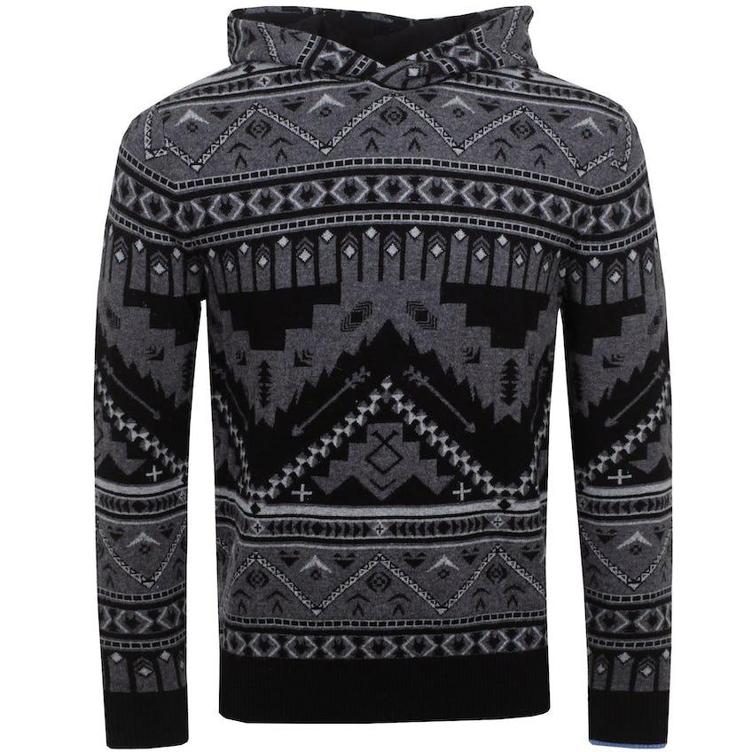 Wolf Peak Sweater Shepherd
