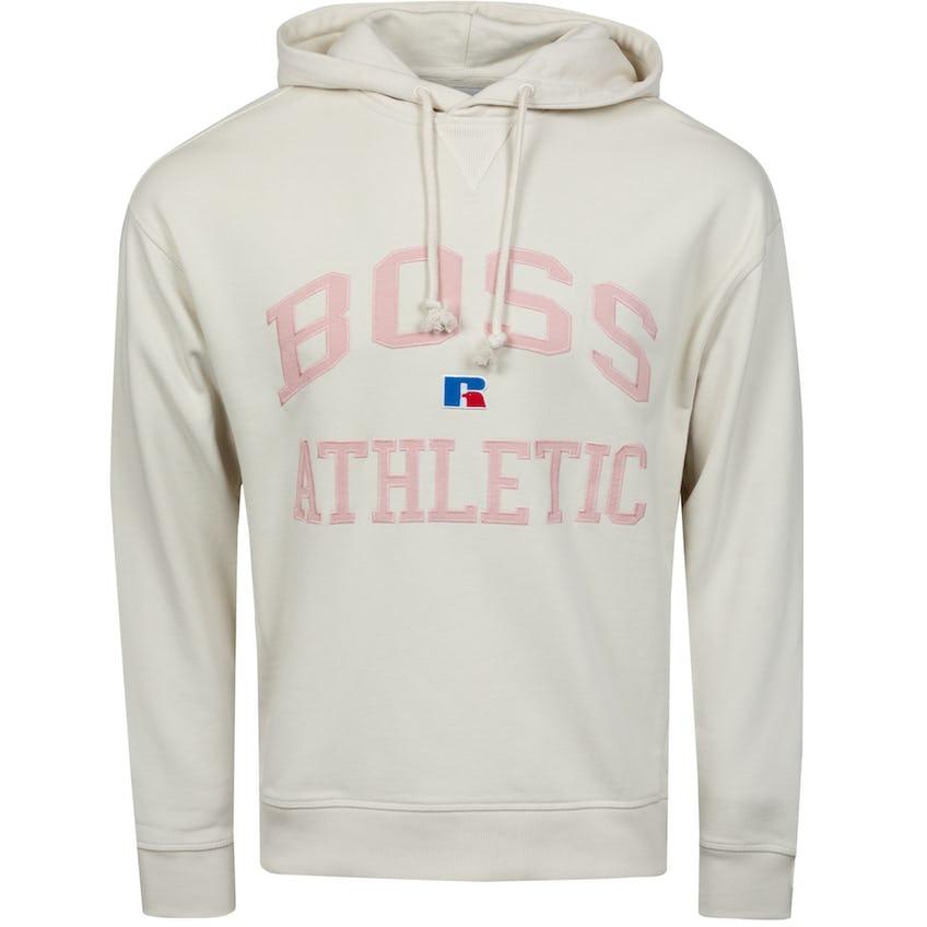 x Russell Athletic Safa Sweatshirt Light Beige 0