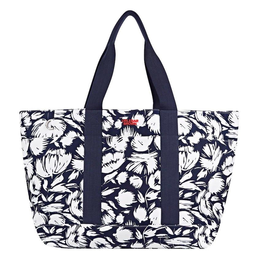 Tote Bag Navy/White Sand 0