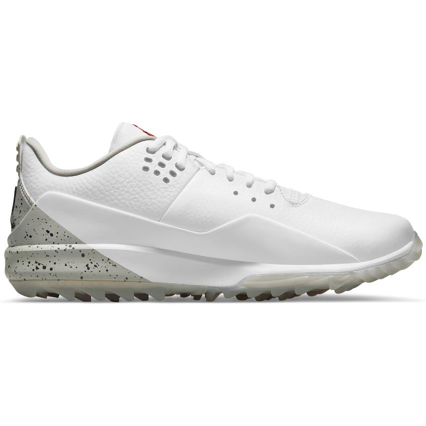 Jordan ADG 3 White/Fire/Tech Grey/Black - Summer 21 0