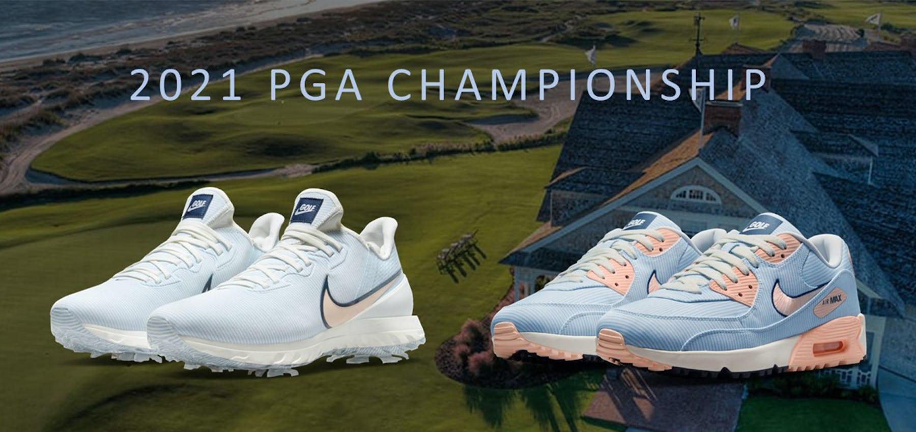 Nike Golf   PGA Championship NRG Footwear