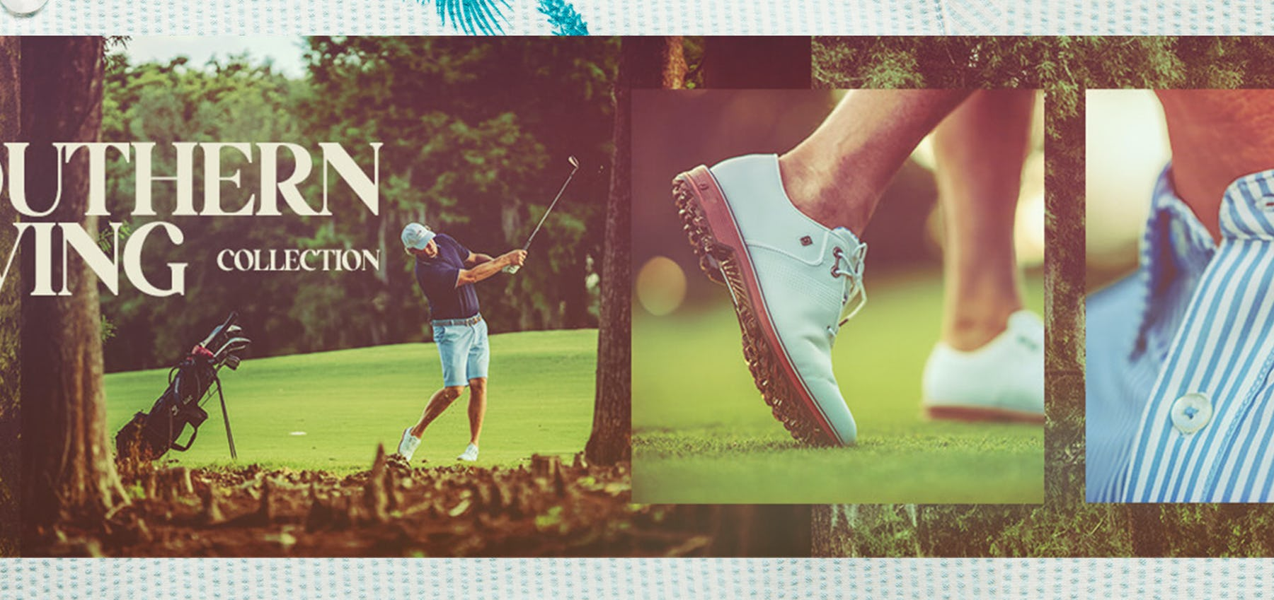 FootJoy | Southern Style Collection