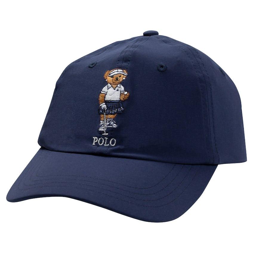 Womens Bear Cap Navy 0