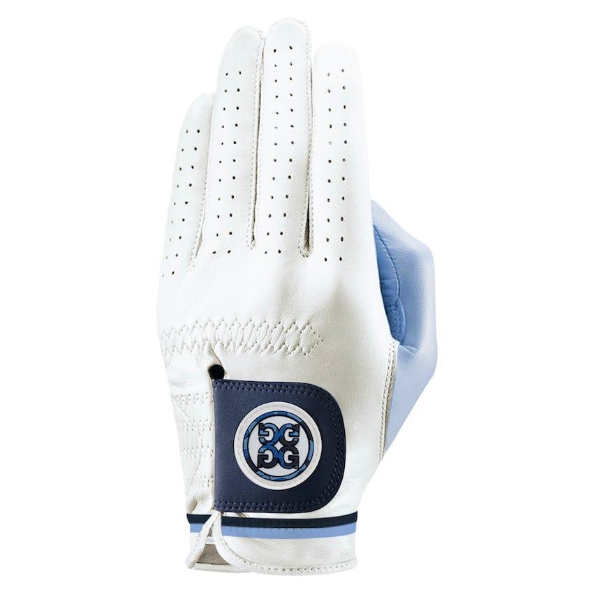 Camo Circle G's Left Glove Snow 0
