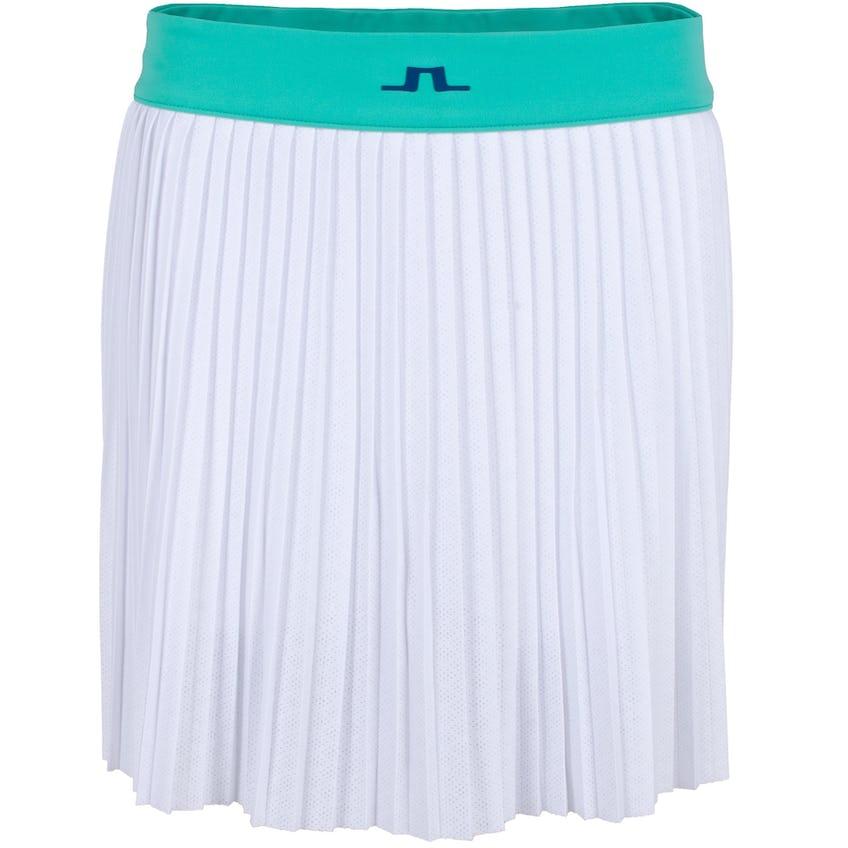 Womens Binx Skirt White 0